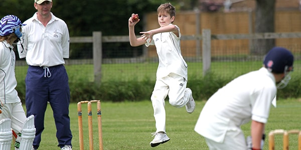 Complete Cricket Photo Gallery | Images by Dave Edwards of NewBold Images