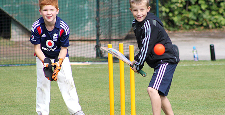 Children's Cricket Parties