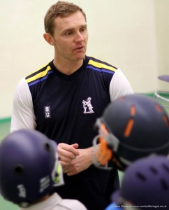 Complete Cricket Masterclass with Darren Maddy