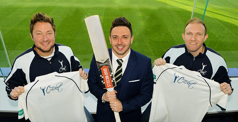 Warwickshire CCC unveils partnership with Complete Cricket to leverage high quality local coaching programmes