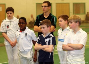 Complete Cricket Masterclass with Neil Carter