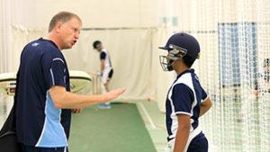Cricket Academies | Complete Cricket