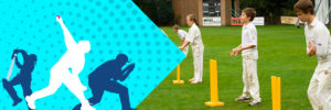 Cricket Club Coaching | Page Header | Complete Cricket