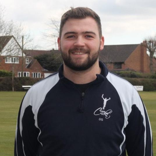 Dan Wright | Coach | Complete Cricket