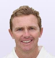 Darren Maddy, Cricketer & Coach