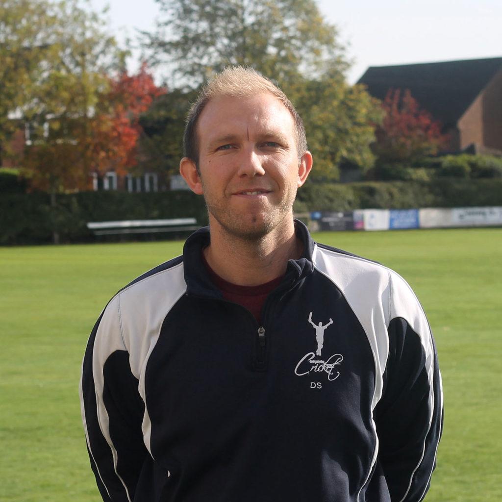 David Smith | Head Coach | Complete Cricket