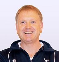 Dominic Ostler, Cricketer & Coach