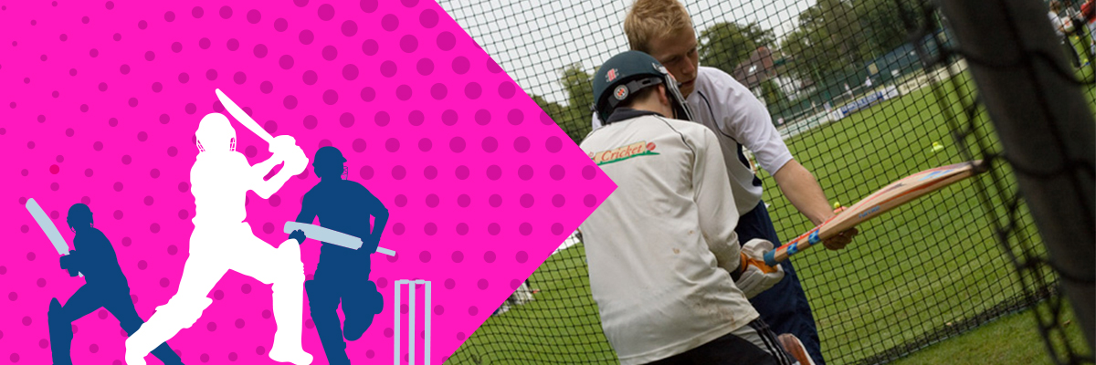 ECB Coaching Awards | Page Header | Complete Cricket