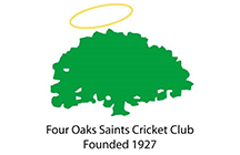 Four Oaks Saints C.C
