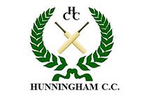 Hunningham C.C