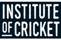 Institute Of Cricket