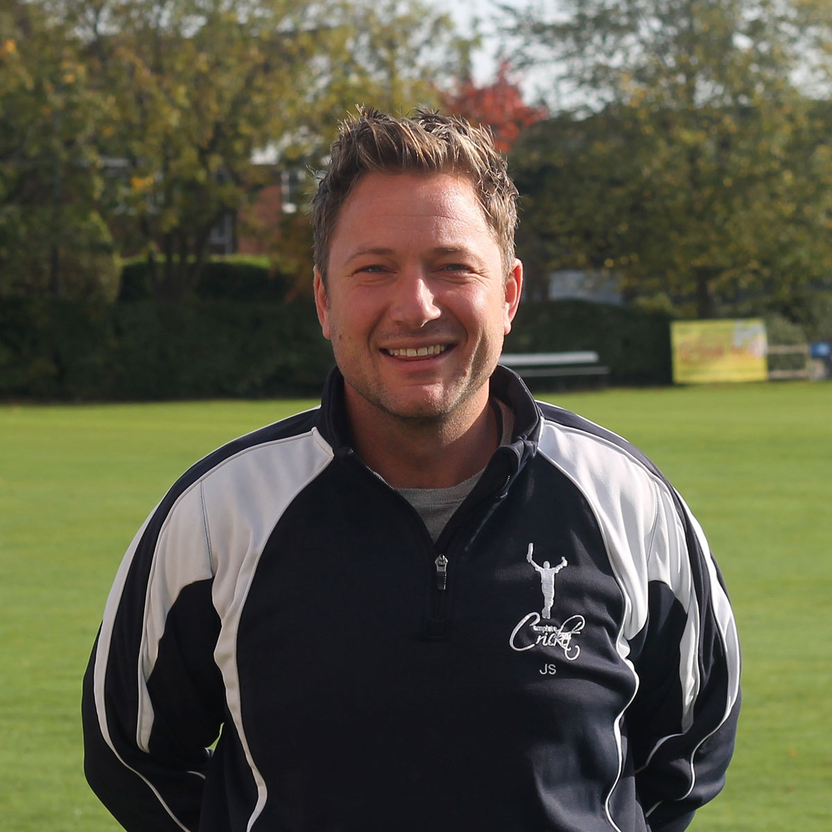 Jamie Spires | Complete Cricket Coach
