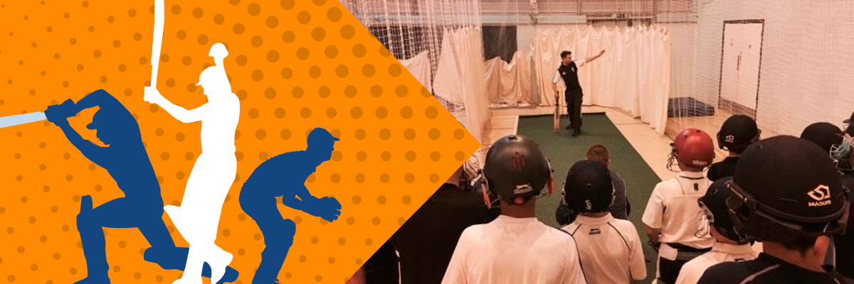 Cricket Masterclasses | Page Header | Complete Cricket