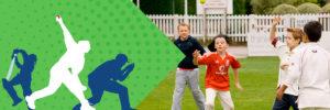 Parents & Teachers | Page Header | Complete Cricket