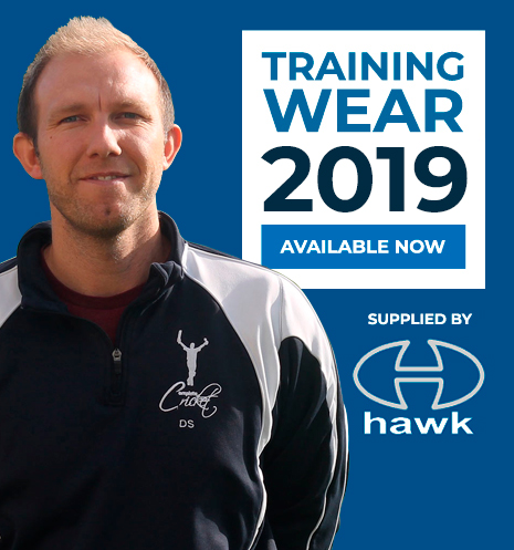 Training Wear | Complete Cricket