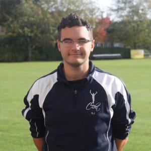 Sam Jones | Coach | Complete Cricket