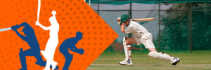 School Coaching | Page Header | Complete Cricket
