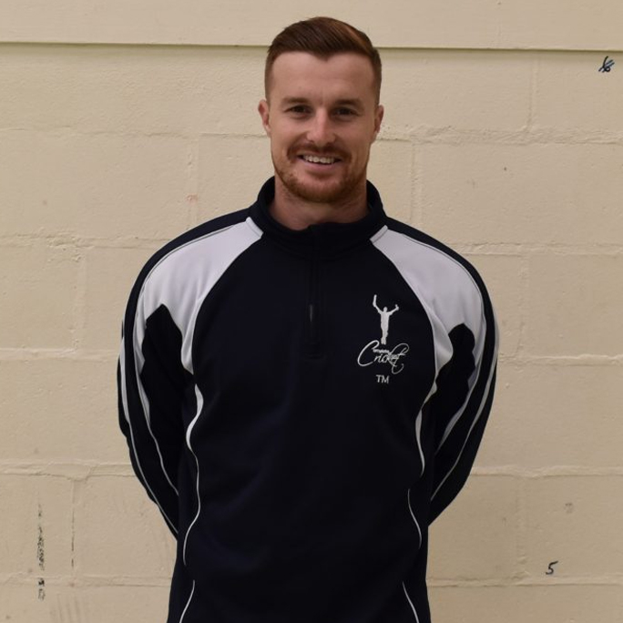 Tom Milnes | Coach | Complete Cricket