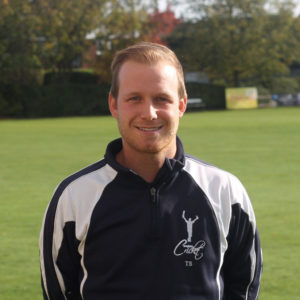 Tom Smith | Coach | Complete Cricket