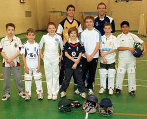 Wicketkeeping Masterclass with Richard Johnson