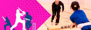 Winter Group Coaching | Page Header | Complete Cricket