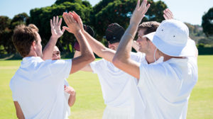10 years Cricket Coaching | Complete Cricket