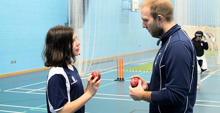 Complete Cricket Academies 2018