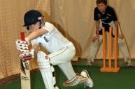Complete Cricket bat vs spin masterclass 1