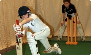 Complete Cricket bat vs spin masterclass 1