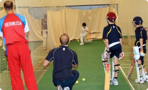 Complete Cricket bat vs spin masterclass 7