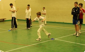 Complete Cricket Masterclass - Pace Bowling with Steven Crook