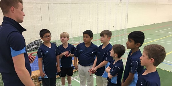 Academy Session | Photo Gallery | Complete Cricket