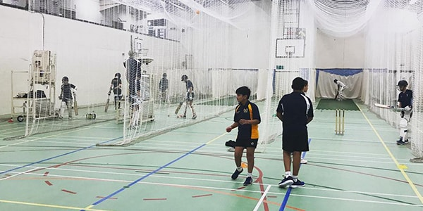 Net Session | Photo Gallery | Complete Cricket