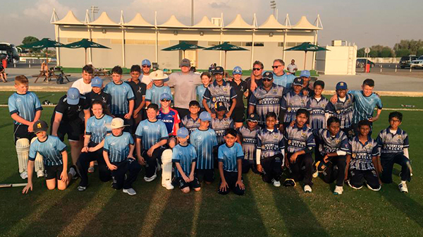 Dubai Trip 2018 | Complete Cricket Tours