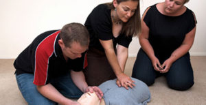 First Aid | Complete Cricket Coaching