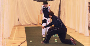 Individual Coaching | Complete Cricket Coaching