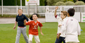 Parents and Teachers | Complete Cricket Coaching
