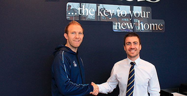 Complete Cricket and Primus Estate Agents join forces
