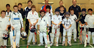Specialist Coaching | Complete Cricket Coaching