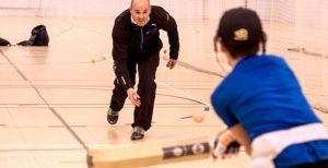 Winter Group Coaching | Complete Cricket Coaching